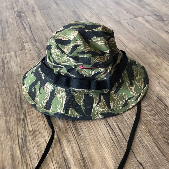 37ff8560 Nike FSU Camo Bucket Hat. M_5ae22993daa8f6298ae85d70. Other Accessories ...